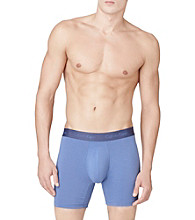 Calvin Klein Men's Water Reflection Micro Modal Boxer Brief