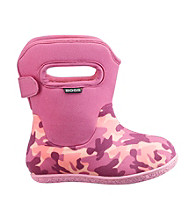 "Bogs® Girls' ""Infant Boot"" Waterproof Boots"