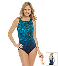 Studio Works® Arabian Seas One-Piece Suit