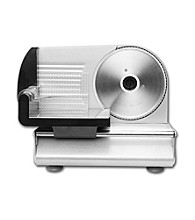 Deni® 150-Watt. Electric Food Slicer Pro II