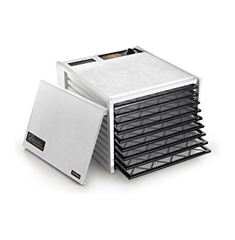 Excalibur Dehydrators 9 Tray Deluxe Encumbered Duty Family Size Food Dehydrator