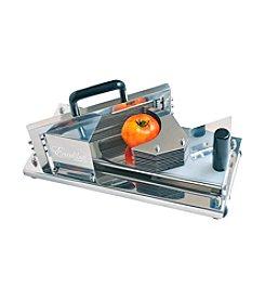 Excalibur Stainless Steel Food Slicer