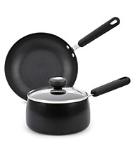 Circulon® Classic Hard Anodized 3-pc. Cookware Set