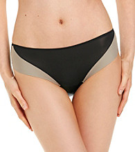 Naomi & Nicole® Wonderful Edge Tonal Hipster - Cinder Black
