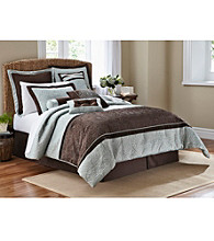 Genovia 10-pc. Comforter Set by LivingQuarters