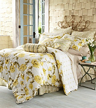 Watercolor Floral Bedding Collection by MaryJane's Home
