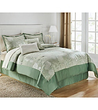 Surrey Lane 6-pc. Comforter Set by LivingQuarters