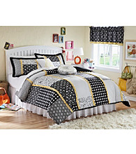 Dot Dot Dot Bedding Collection by Seventeen