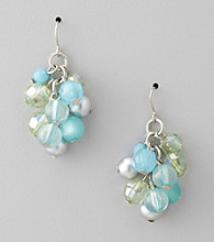 Studio Works® Cluster Earrings