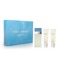 Dolce & Gabbana® Light Blue Gift Set