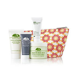 Origins® Skin Brightening Gift Set