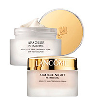 Lancome® Absolue BX Dual Pack Gift Set (A $330 Value)