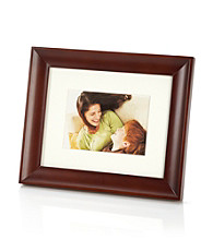Burnes of Boston® Chestnut Family Frame