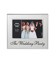 Prinz® The Wedding Party Frame