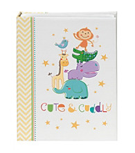 Prinz® Cute & Cuddly Photo Album