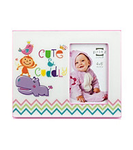 Prinz® Cute & Cuddly Ceramic Frame