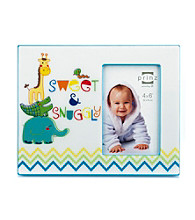 Prinz® Sweet & Snuggly Ceramic Frame