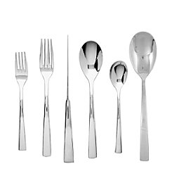 Ginkgo® President 42-pc. Flatware Set