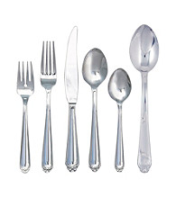 Ginkgo® Bonnie 42-pc. Flatware Set