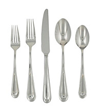 Ginkgo® Connie 20-pc. Flatware Set