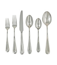 Ginkgo® Corrie 42-pc. Flatware Set