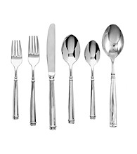 Ginkgo® Naples 42-pc. Flatware Set