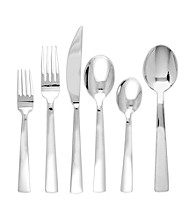 Ginkgo® Burton 42-pc. Flatware Set