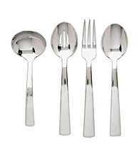 Ginkgo® Burton 4-pc. Hostess Set