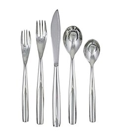 Ginkgo® Charlie 20-pc. Flatware Set