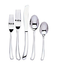 Ginkgo® Sea Drift 20-pc. Flatware Set