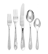 Ginkgo® Starlight 20-pc. Flatware Set