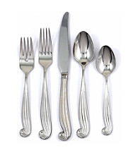 Ginkgo® La Mer 20-pc. Flatware Set