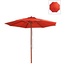 Mission Gallery Terra Cotta Umbrella