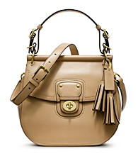 COACH LEGACY LEATHER WILLIS