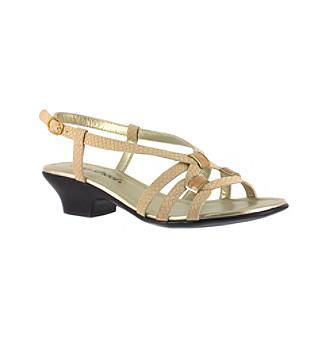 "Easy Street® ""Perfecta"" Sandals"