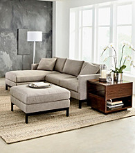Calvin Klein Bayard Multi-Piece Sectional