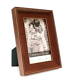 Timeless Frames® Beigh Red Wood Tabletop Frame