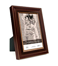 Timeless Frames® Bernard Cherry Wood Tabletop Frame
