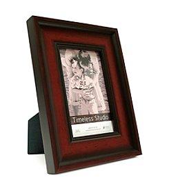 Timeless Frames® Caden Mahogany Tabletop Frame