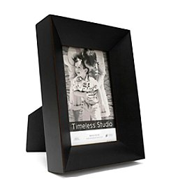 Timeless Frames® Everest Black Wood Tabletop Frame