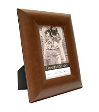 Timeless Frames® Idona Brown Wood Tabletop Frame