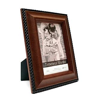 Timeless Frames® Jessica Walnut Wood Tabletop Frame