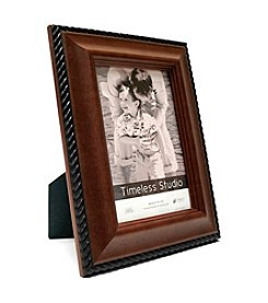 Timeless Frames® Jessica Walnut Wood Tabletop Frame