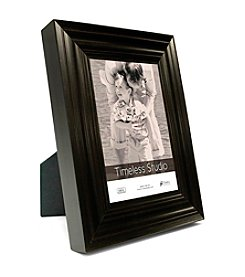 Timeless Frames® Oldrich Black Wood Tabletop Frame