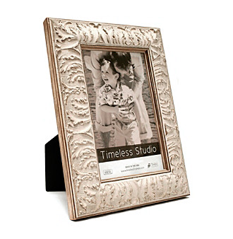 Timeless Frames® Victoria Cream Tabletop Frame