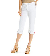NYDJ® Optic White Edna Crop
