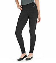 Calvin Klein Performance Ruched Long Legging