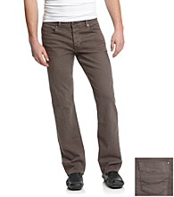 Calvin Klein Jeans® Men's Major Brown Rocker Jean