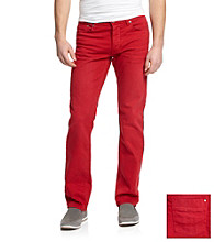Calvin Klein Jeans® Men's Red Rocker Jean