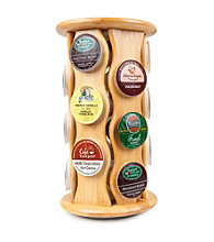 Capital Products 18-Ct. Bamboo K-Cup Carousel